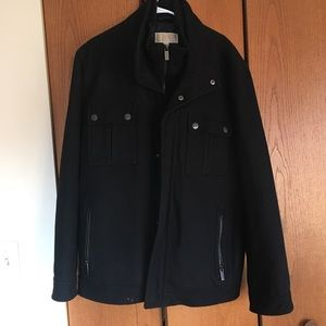 Michael Kors Men's Winter Coat